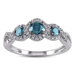 Coloured Diamond
