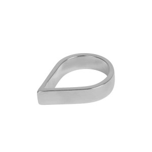 Personalised Wide Point Ring - Handcrafted By Name My Rings™